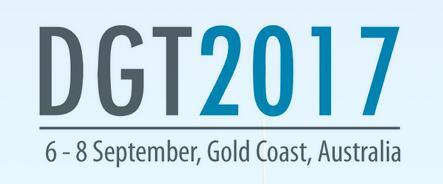 第五届国际DGT会议召开通知